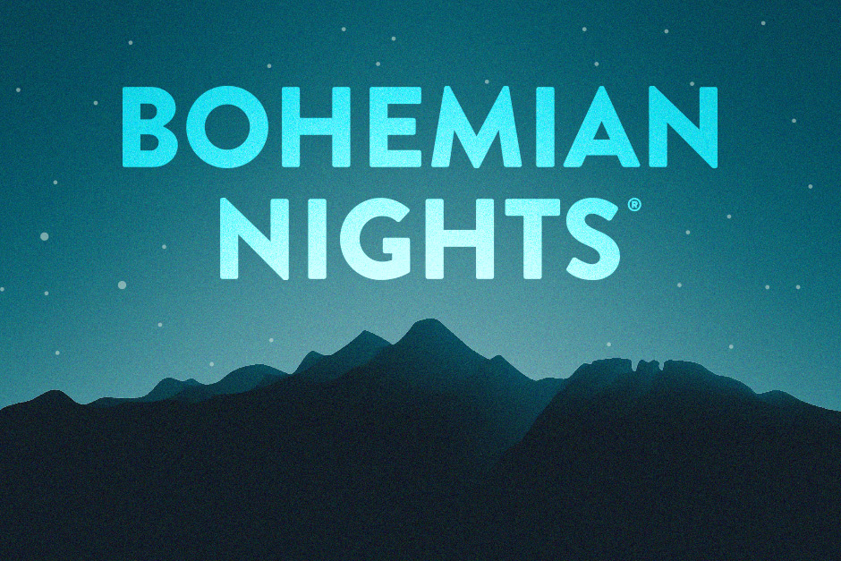 Bohemian Nights at NewWestFest 2016 Lineup